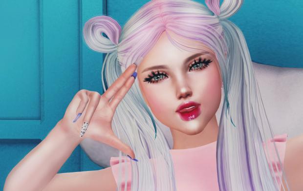 pastel me second life fashion cute kawaii sl blog